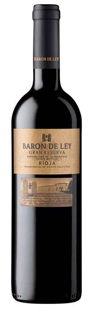 Baron de Ley Baron de Ley Gran Reserva 2011, Tempranillo, Rioja, Spain