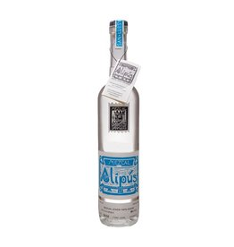 Alipus San Alipus San Luis Blanco Mezcal