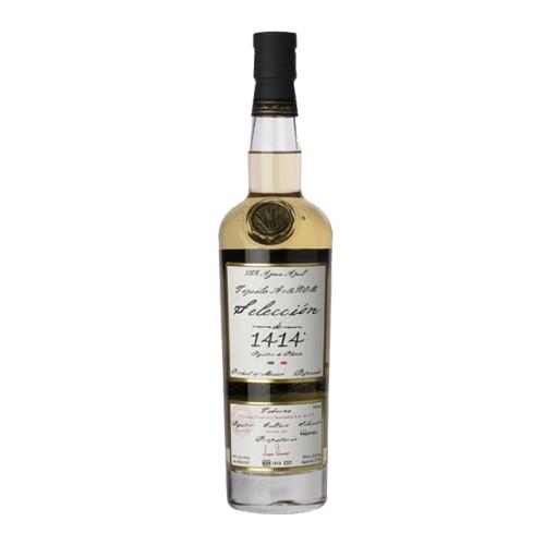 ArteNOM ArteNOM 1414 Reposado Tequila