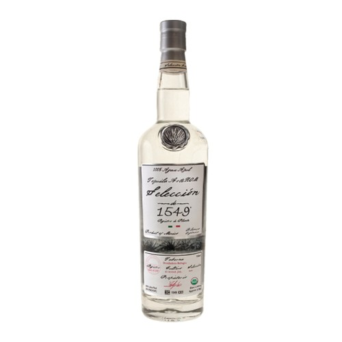 ArteNOM ArteNOM 1549 Organic Blanco Tequila