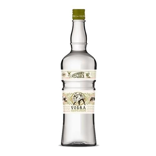 Aylesbury Duck Aylesbury Duck Vodka