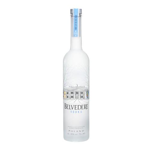 Belvedere Belvedere Vodka