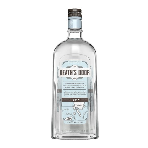 Death's Door Death's Door Gin