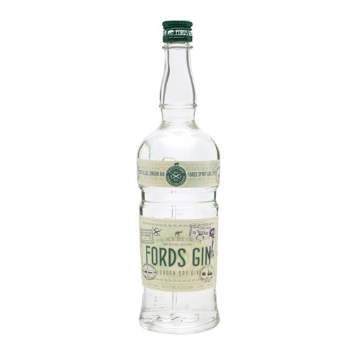 Fords Fords Gin