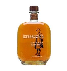 Jefferson's Jefferson's Standard Bourbon