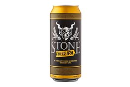 Stone Brewing Stone Go To IPA 473ml can