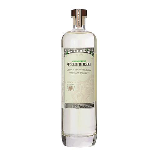 St. George St. George Green Chile Vodka