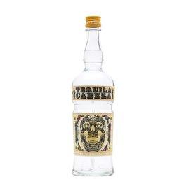 Cabeza Cabeza Tequila
