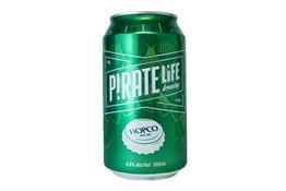 Pirate Life Pirate Life Hop-Co Pale Ale