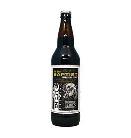 Epic Brewing Epic Big Bad Baptist Imperial Stout