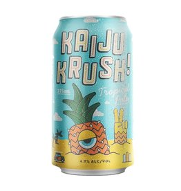 Kaiju! Kaiju Krush Tropical Pale Ale