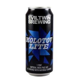 Evil Twin Evil Twin Molotov Lite Imperial IPA