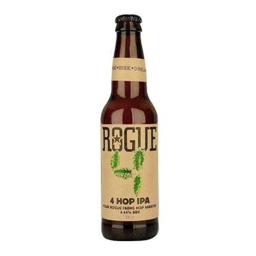 Rogue Rogue Farms 4 Hop IPA