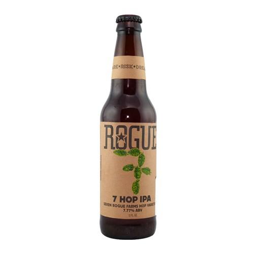 Rogue Rogue Farms 7 Hop IPA