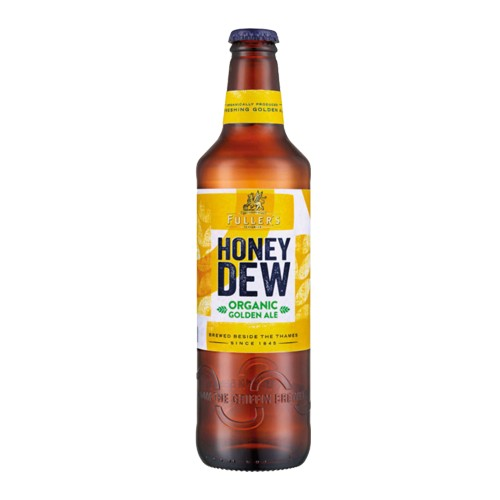 Fuller's Fuller's Organic Honey Dew Golden Ale