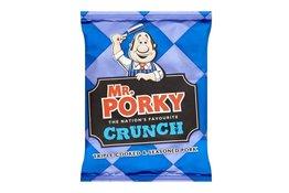 Mr Porky Mr Porky Crunch 25g