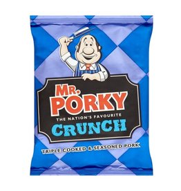 Mr Porky Mr Porky Crunch 25g
