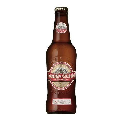 Innis & Gunn Innis & Gunn Original Bourbon-Barrel Finish