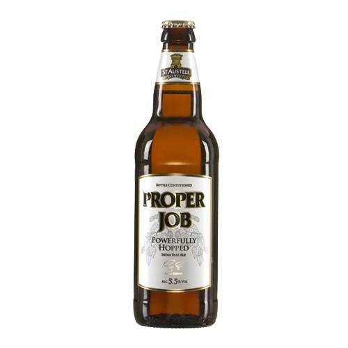St Austell St Austell Proper Job IPA