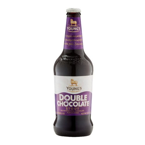 Wells and Young's Wells & Young's Double Chocolate Stout