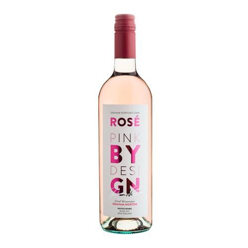 """Invivo Invivo Graham Norton's Own """"Pink by Design"""" Rose 2017"""