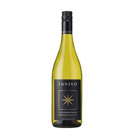 Invivo Invivo Wines Sauvignon Blanc 2017, Marlborough, New Zealand