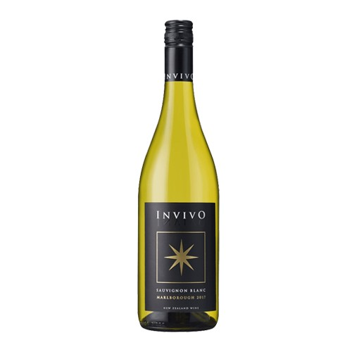 Invivo Invivo Wines Sauvignon Blanc 2017, Marlborough, New Zealand