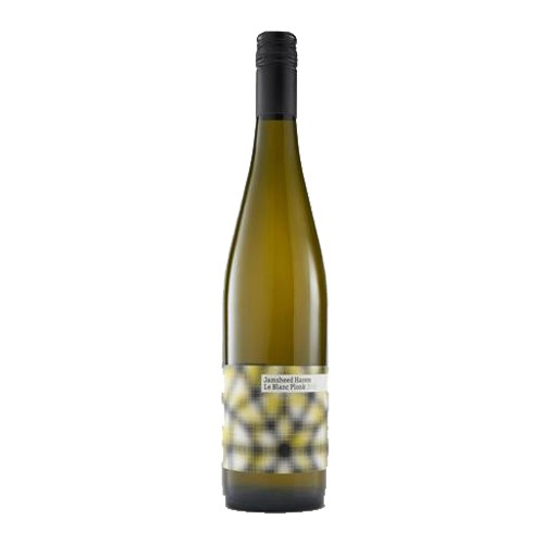 Jamesheed Wines Jamsheed Harem Series 'Le Blanc Plonk' 2016, Riesling, Victoria, Australia