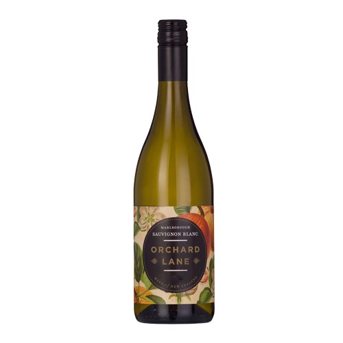 Orchard Lane Orchard Lane, Sauvignon Blanc 2016, Marlborough, New Zealand