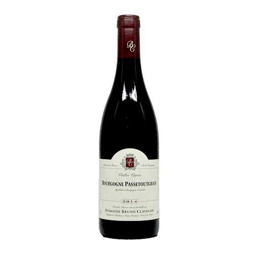 Domaine Bruno Clavelier Domaine Bruno Clavelier - Bourgogne Passetoutgrain 2014, Pinot Noir & Gamay, Burgundy, France