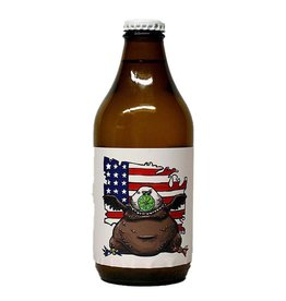 Brewski Brewski 50 States Of Freedom Berliner Weisse