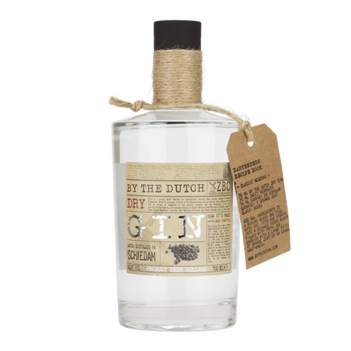 By the Dutch By the Dutch Dry Gin
