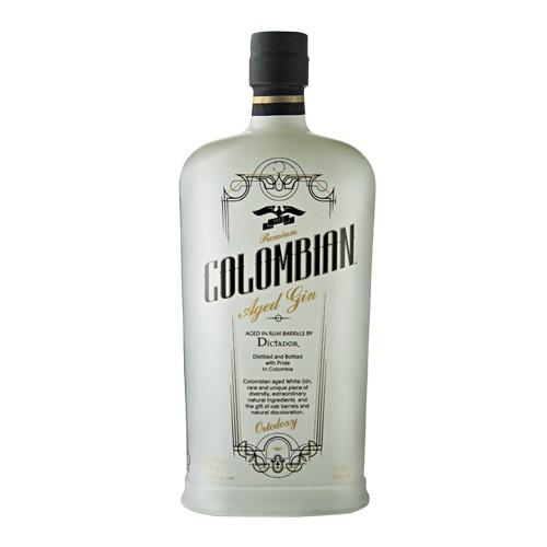 Dictador Dictador Premium Colombian (Ortodoxy) Aged Gin