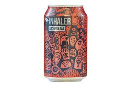 Magic Rock Magic Rock Inhaler Juicy Pale Ale