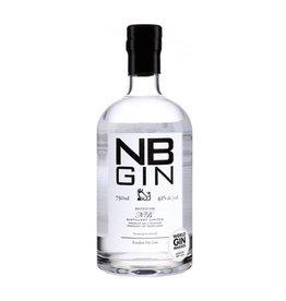 NB Distillery NB London Dry Gin