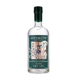 SipSmith Sipsmith London Dry Gin