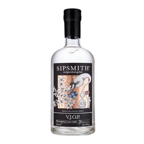 SipSmith Sipsmith VJOP Gin
