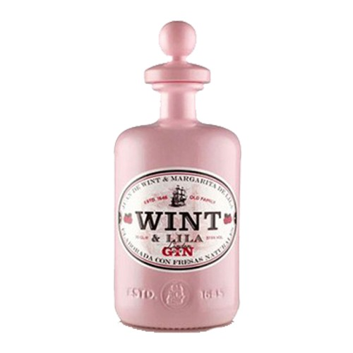 Wint & Lila Wint & Lila - Strawberry London Dry Gin