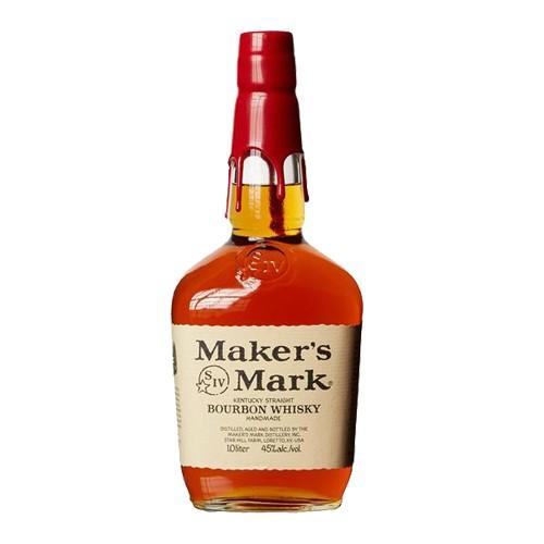 Maker's Mark Maker's Mark Kentucky Straight Bourbon Whisky, U.S