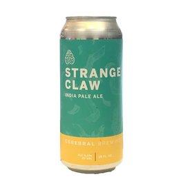 Cerebral Cerebral Strange Claw IPA