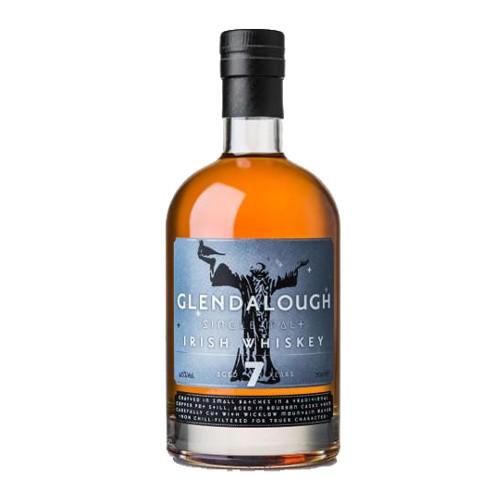 Glendalough Glendalough 7 Years Old Single Malt Irish Whisky