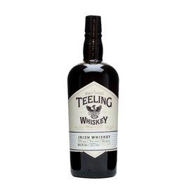 Teeling Teeling Small Batch Blended Irish Whiskey