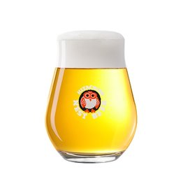 Hitachino Nest Hitachino Beer Glass