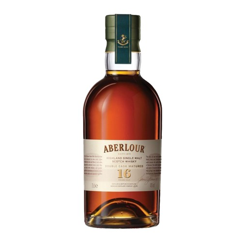 Aberlour Aberlour 16 Years Old Highland Single Malt Scotch Whisky, Speyside