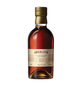 Aberlour Aberlour 18 Years Old Highland Single Malt Scotch Whisky, Speyside