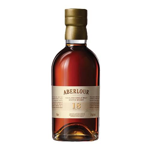 Aberlour Aberlour 18 Years Old Highland Single Malt Scotch Whisky, Speyside