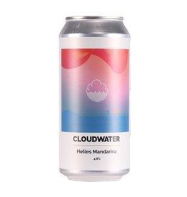Cloudwater Cloudwater Helles Mandarina