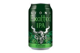Stone Brewing Stone Exalted IPA