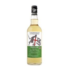 English Whisky Co. English Whisky Peated Single Malt Whisky, U.K