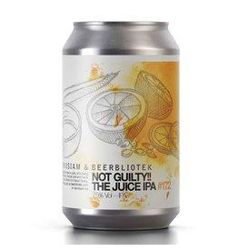 Beerbliotek Beerbliotek Not Guilty! The Juice IPA